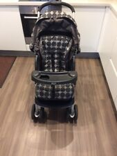 GRACO PRAM UP FOR SALE IN BRAND NEW CONDITION
