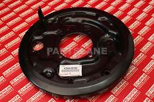 Toyota 4Runner T100 Pickup OEM Genuine Brake Backing Plate Rear RH 47043-35150