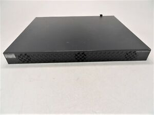Cisco IAD2400 IAD2431-8FXS V06 VoIP Gateway Router w/ VWIC2-1MFT-T1/E1