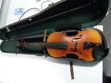 alte Geige von Schuster & Co.