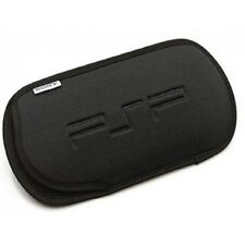Sony PSP System Pouch Fits PSP 1000 2000 3000 Very Good 0Z
