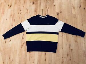Lacoste Pullover Sweatshirt XXL