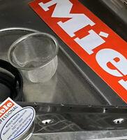 Fein Glasbruch Sieb Miele Professional Gewerbe Geschirrspüler  PG8055 8056 57 59