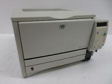 HP LaserJet 2300n 1200 dpi 24ppm Parallel, USB Monochrome Laser Printer Q2473A