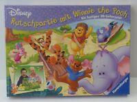 Ravensburger Rutschpartie mit Winnie the Pooh 3D - NEU NEW - Eingeschweißt