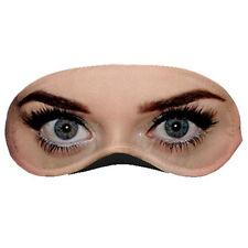 New Celebrity Katy Perry Beautiful Eye Printed Sleeping Mask / Eye Mask Rare!