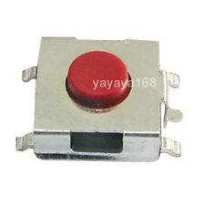 500 x Tact Switch 3.1mm 6.2x6.2mm PUSH Button SPST-NO