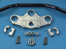 LSL Superbike Lenker Umbau - Kit für BMW R 1200 - S / R1200S