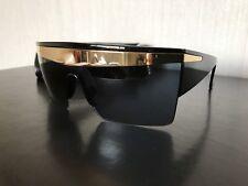 Gianni Versace Vintage Sunglasses Mod.676 Col.852 Medusa Lady Gaga 372 424 NOS!