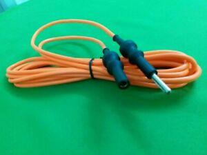 Laparoscopic Monopolar Cable Laparoscopy Endoscopy Surgical Instruments