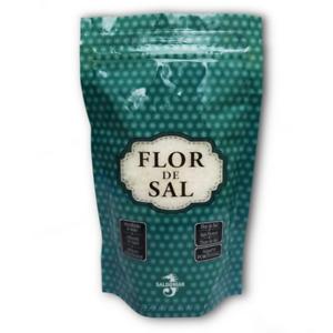Fleur de Sel Salt Flower Hand Harvested Seasoning High Quality Natural 200 grams