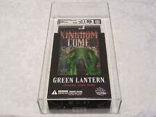 AFA Graded 85 DC Direct 2003 Kingdom Come Series 1 Green Lantern Action Figure