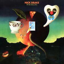"""Nick Drake - Pink Moon (NEW 12"""" VINYL LP)"""