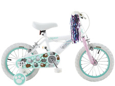 "Insync Kitten 14"" Wheel Girls Bicycle"
