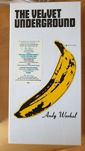 Velvet Underground Peel slowly and see Collectors edition 5 CD-Box