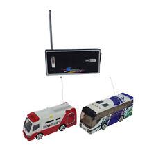 rc mini car 27und 40 Mhz RTG, also fahrbereit mit alkaline batterien