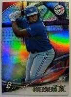 2016 16 Bowman Platinum Vladimir Guerrero Jr. #TP-VG, Top Prospect, Blue Jays