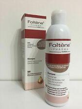 Foltene Hair & Scalp Treatment Women Shampoo 200 ml - Free Shipping !!!