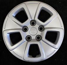 """Genuine Kia Soul 15"""" Hubcap Wheel Cover Hub Cap 2010 2011 2012"""