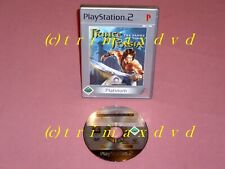 PS2 _ Prince Of Persia - The Sands Of Time _ DVD sehr guter Zustand