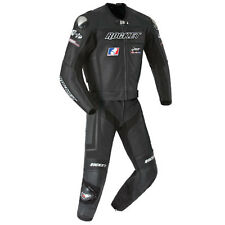 Joe Rocket Speedmaster 5.0 Two-Piece Race Suit Size 42 / 52 Color Black