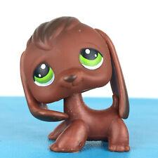 Authentic Littlest Petshop 77 Beagle Dog / Chien Original Hasbro LPS Pet Shop