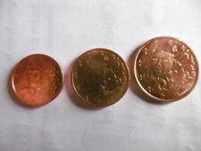 Pièces de 2 euros, année 1999