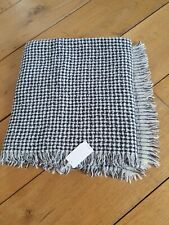 White Label The White Company Wecscnny Shawl Scarf