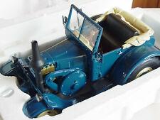 Lanz Eil Bulldog Traktor 1/18 Verdeck offen seltene Farbe Schuco 0012800 ovp