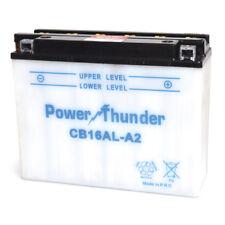 BATTERIA POWER THUNDER  UNIV. UNIVERSALE UNIVERSALE 0 06.451634 12V/16AH