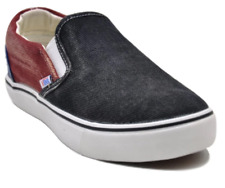 Tanggo Mia Lightweight Slip-On Women's Rubber Shoes Fashion Sneakers(multicolor)