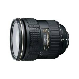 Tokina At X 24-70mm F2.8 Pro Fx for Canon