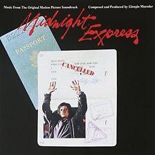 Giorgio Moroder Midnight express (soundtrack, 1978) [CD]