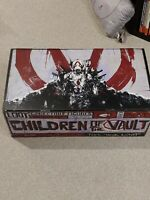 New Open Box Borderlands 3 Diamond Loot Chest Collector's Edition No Game