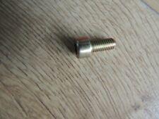 M6x14 Hex screw Gear flange Benelli TRE-K 1130 TNT 899 R90250642B