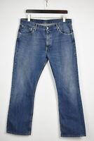 Levi Strauss & Co.507 Homme W36/L32 Bleu Standard Droit Jean 35492/GS