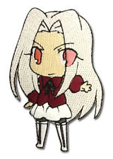 "FATE/ZERO Anime IRISVIEL Patch 3"" x 2"" Licensed GE Animation 83547 Free Shipping"