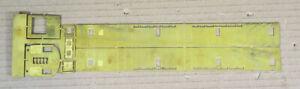 BILL BEDFORD MOUSA D1714 KIT BUILT LMS UTILITY MAIL VAN ? COACH SIDE SET oa