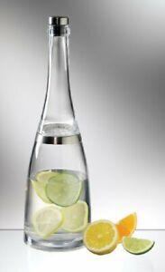 Prodyne Fb32 Acrylic Fusion Bottle Cocktail Shaker Spirit