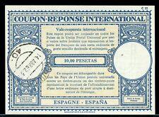 JAPAN -- International Reply Coupon IRC