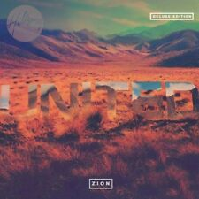 Hillsong United - Zion [New CD] UK - Import
