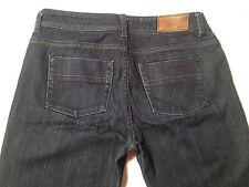 EUC - RRP $189 - Womens Stunning Saba 'COPENHAGEN' Indigo Jeans Size 10