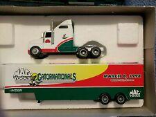 NASCAR Mac Tools Gatornationals Transporter Semi Truck P649808223 W/original box