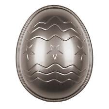 Paderno Tortiera forma Uovo di Pasqua Stampo antiaderente 28 X 22 cm