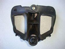 07 08 09 10 Honda CBR 600 RR 600RR Ram Air Intake Duct Boot OEM 08 09