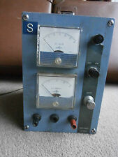 Coutant La 200.2 30 V 2 A Power Supply, maritime Radio Labs, rugby station radio