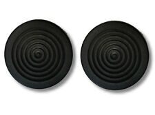 """2"""" inch Clss Marinavox Full Range Speaker PAIR (2 pc) 60Wmax ABS grill Neodymium"""