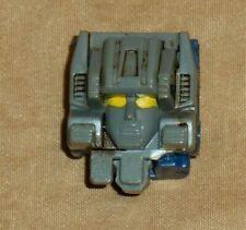 original G1 Transformers FORTRESS MAXIMUS HEADMASTER SPIKE #2 part (broken tab)