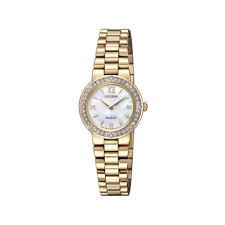 EW9822-83D,CITIZEN EcoDrive Watch,MotherPearlOfDial,MadeOfSWAROVSKI®ELEMENT,Lady