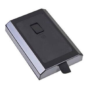 250GB internal box 360 slim hard drive disk case for microsoft box 360 game Gq